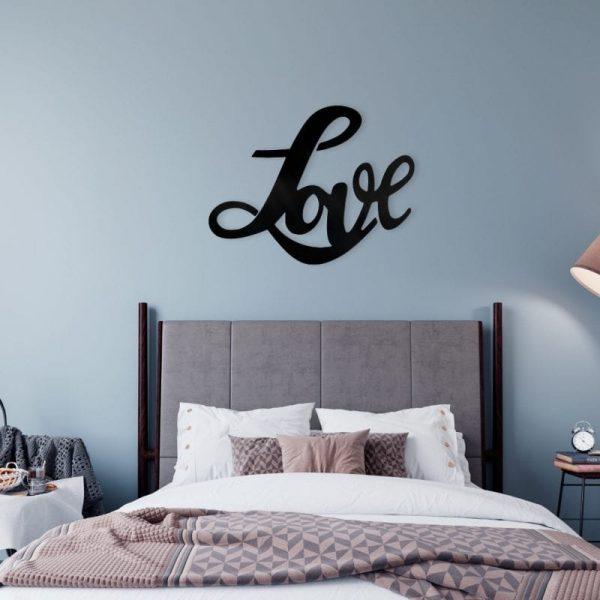 Love Sign Wall Art