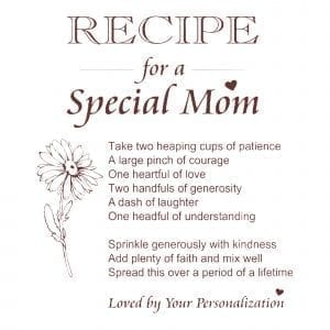 Bamboo Cutting Board - Mother's Day Special